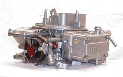 Carburetor Rebuilding - The Classic Preservation Coalition